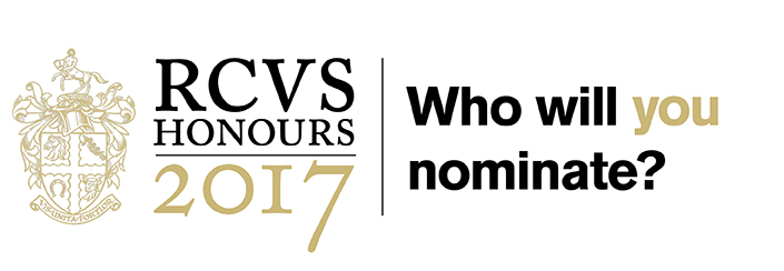 Honours 2017 - Who will you nominate?