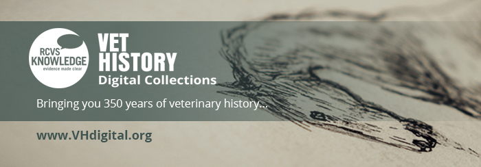 Vet History Digital Collections