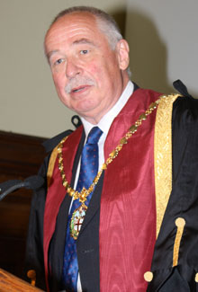 Jerry Davies
