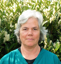 Jill Hubbard, RCVS Postgraduate Dean