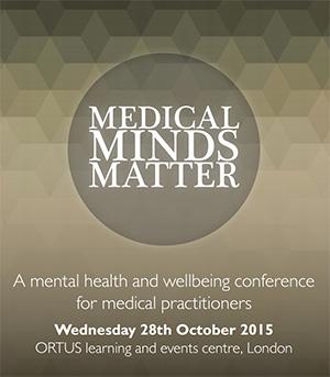 Mind Matters flyer - click for details