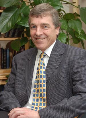 Mike Herrtage MRCVS