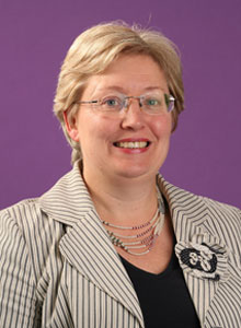 Judith Rutherford, Member of the Audit & Risk Committee