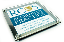 Practice Standard Scheme plaques