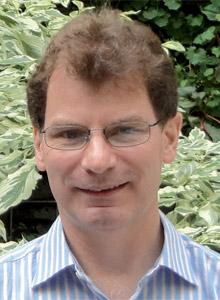 Kit Sturgess, RCVS Council Member
