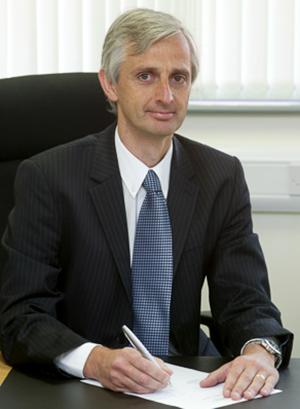 Gary England FRCVS