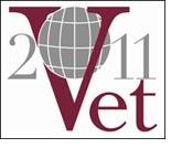 Vet2011 logo