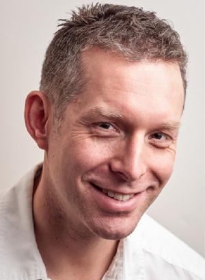 Adrian Ward, PIC Committee member