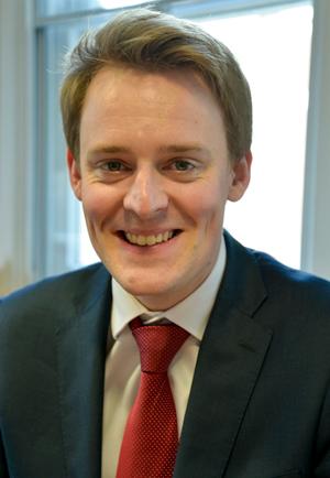 Anthony Roberts