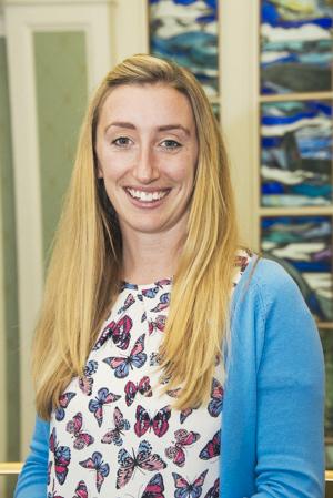 Helen Boast, PSS Assessor