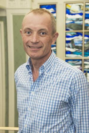 Richard Bragg, PSS Assessor