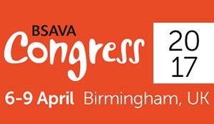 BSAVA Congress logo