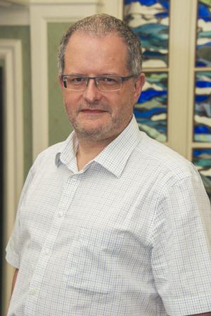 Richard Byrne, PSS Assessor
