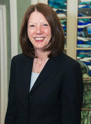 Eleanor Ferguson