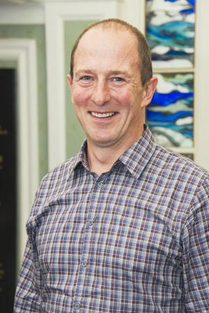 Alwyn Evans, PSS Assessor