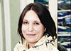 Nikki Gaut