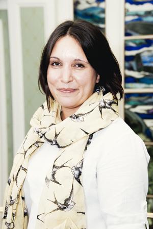 Nikki Gaut, PSS Assessor