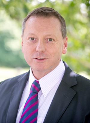 Richard Hammond, RCVS Council Member