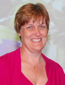 Kathy Kissick, VN Council Chairman