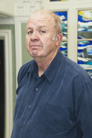 Bob Lehner, PSS Assessor
