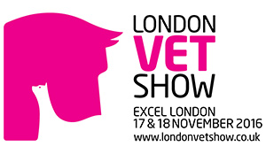 London Vet Show 2016, Excel london - 17 - 18 November