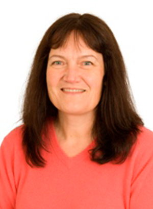 Margaret Stoddard, DC Committee member