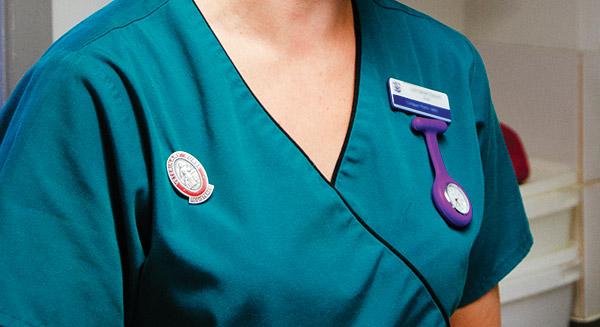 Veterinary nurse concern