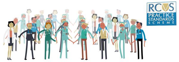 Illustration from the PSS video