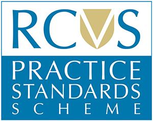 Practice Standard Scheme logo