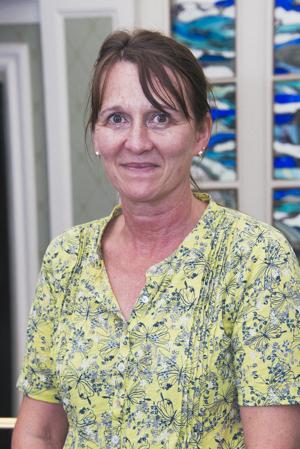 PSS Assessor Sally Stockton