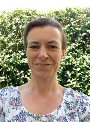 Susan Macaldowie (RVN PIC member)