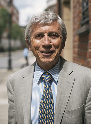 Tim Skelton, PIC Committee member