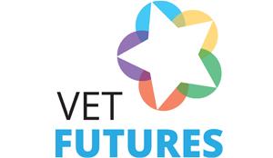 Vet Futures logo