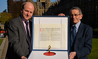 New Royal Charter