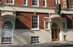 RCVS Offices at Horseferry Road, London