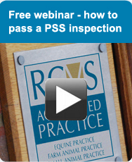 How to pass your PSS inspection