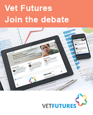 Vet Futures - Join the debate