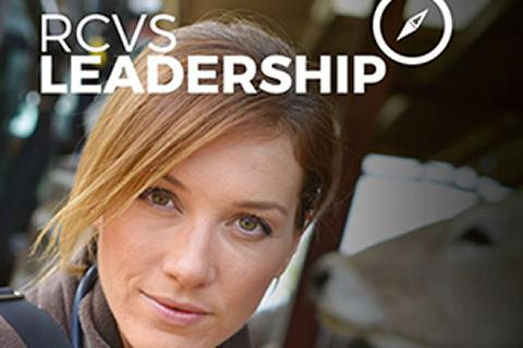 RCVS Leadership title