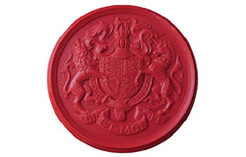 The Great Seal of the Realm