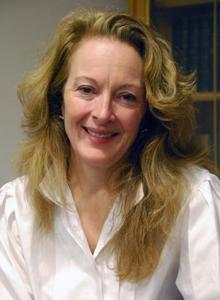 Catherine Goldie MRCVS
