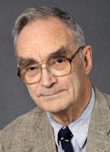 Dr Douglas McGregor (HonAssoc) MRCVS