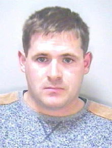 Jayson Paul Wells - wanted by Humberside Police
