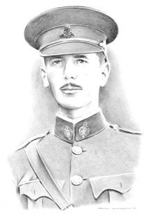 Lieutenant Vincent Fox