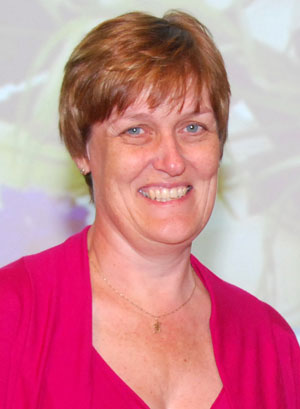 Kathy Kissick