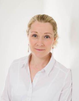 Jenny Moffett, Lead Coach at SkillsTree