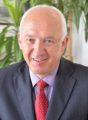 Alistair Barr, member of RCVS DC Committee