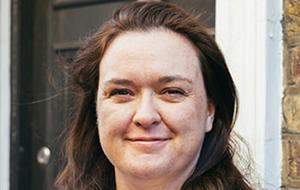 Sophie Aylett, PSS Assessor