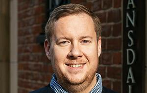 David Donovan , PSS Assessor