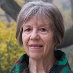 Fellowship Board Election 2020 Vice-Chair candidate Professor Elizabeth Simpson