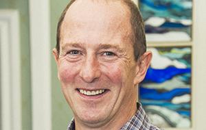Alwyn Evans